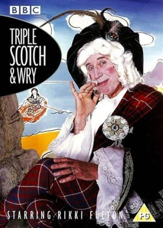 Triple Scotch and Wry