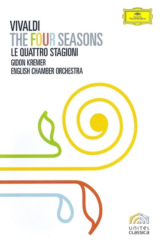 Vivaldi Le Quattro Stagioni