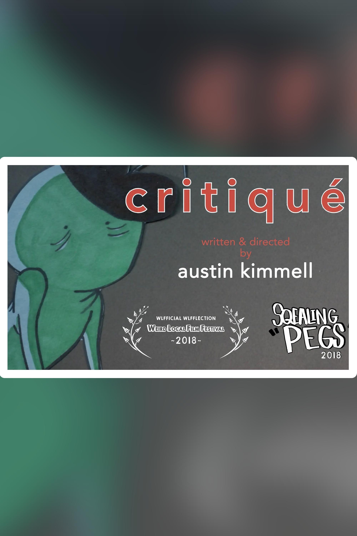 Critiqué