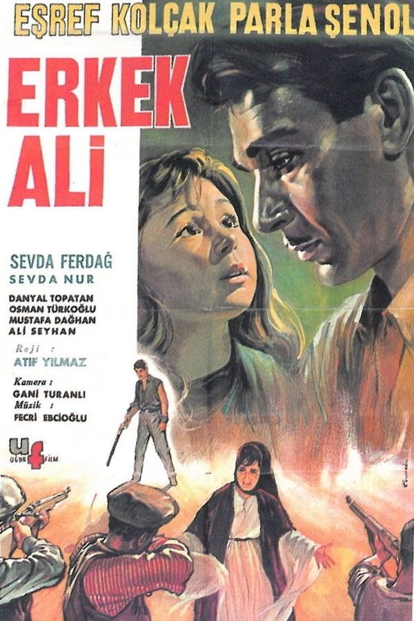 Erkek Ali