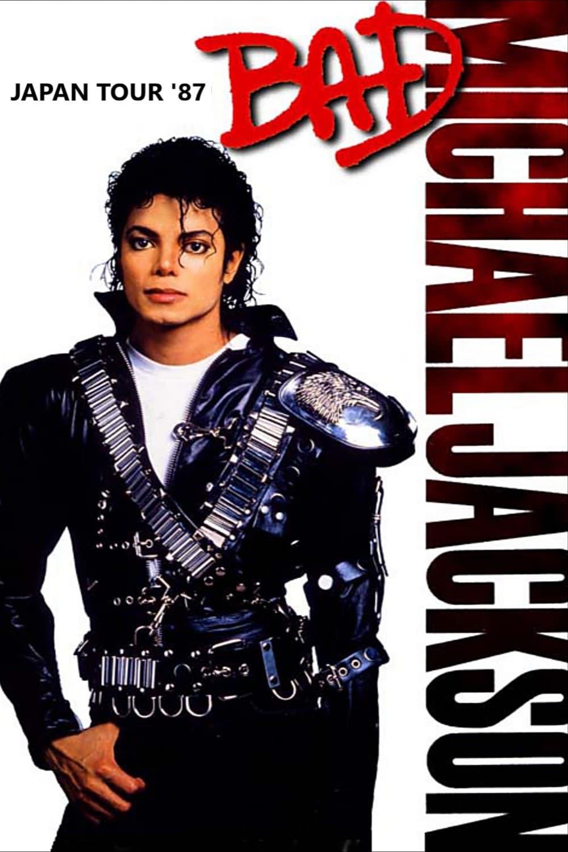 Michael Jackson - BAD Tour Live In Yokohama