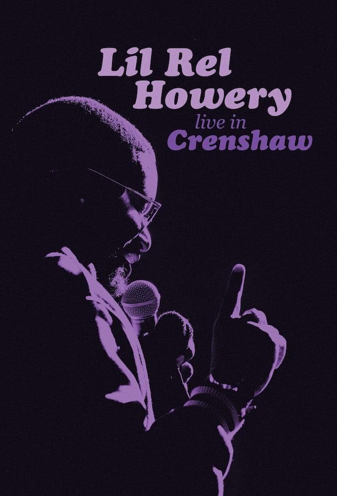 Lil Rel Howery - Ao Vivo em Crenshaw