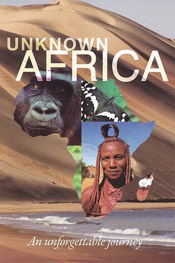 Unknown Africa