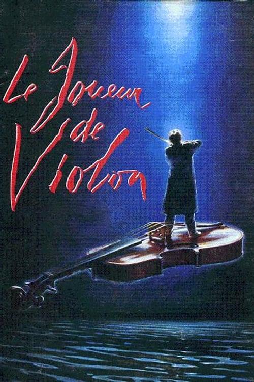 Der Violinist