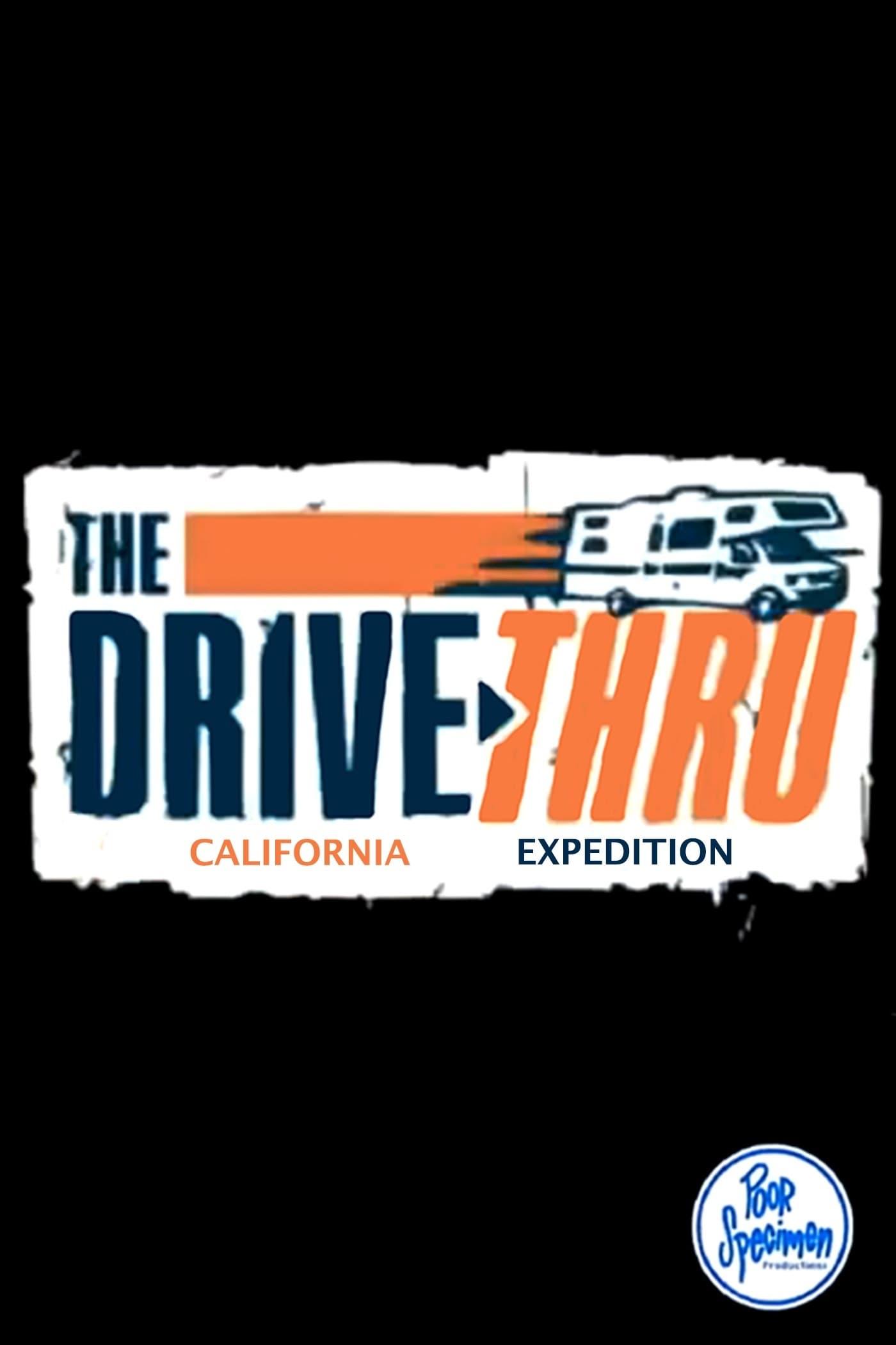 Drive Thru California Expedition