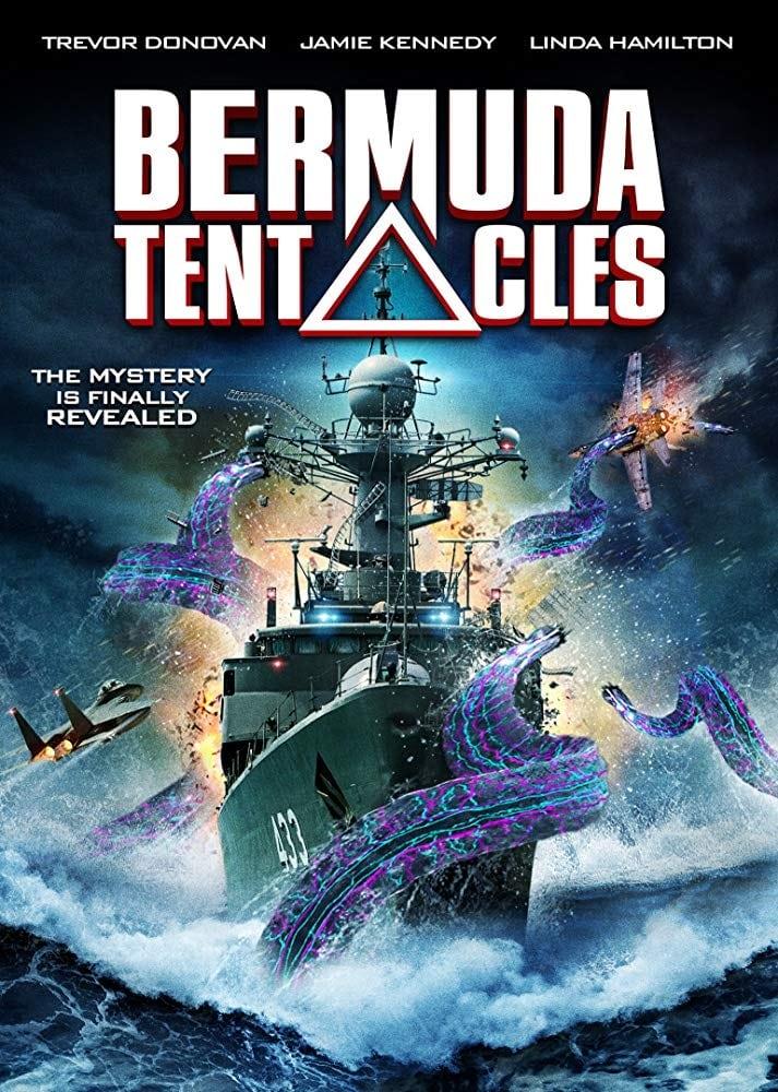 Terror no Triângulo das Bermudas