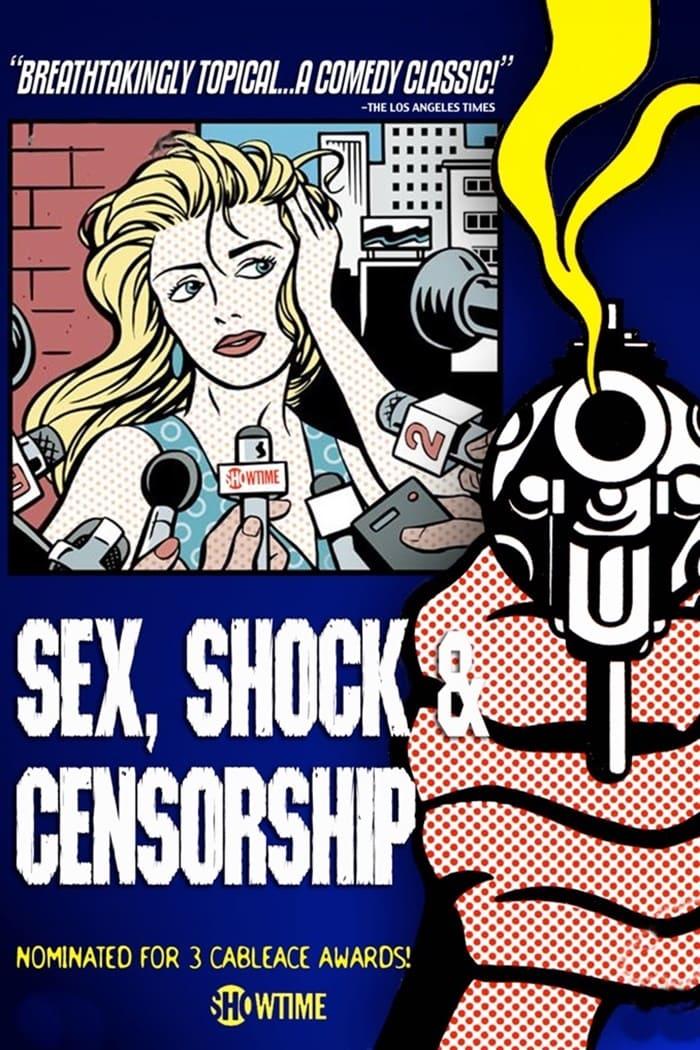 Sex, Shock & Censorship in the 90's