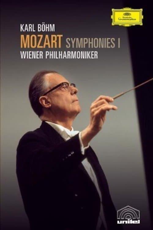 Mozart Symphonies Vol. I - Nos. 29,34,35,40,41 and Minuet K.409