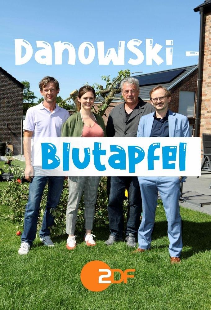 Danowski - Blutapfel