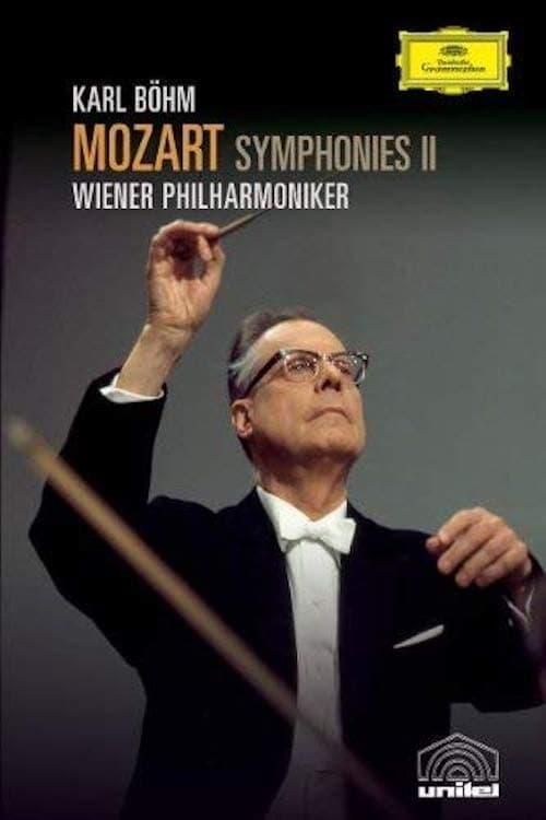 """Mozart Symphonies Vol. II - Nos. 1,25,31,36,38 and """"Eine Kleine Nachtmusik"""""""