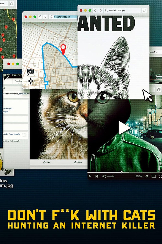 Don't F**k With Cats: Die Jagd nach einem Internet-Killer