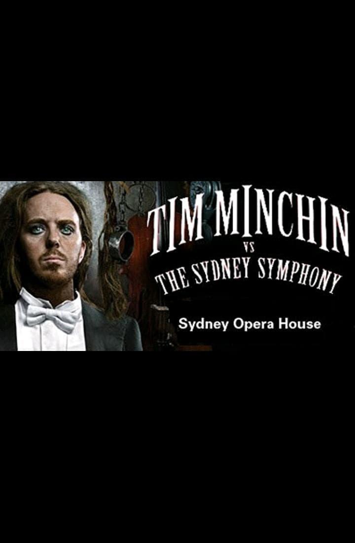 Tim Minchin: Vs The Sydney Symphony Orchestra