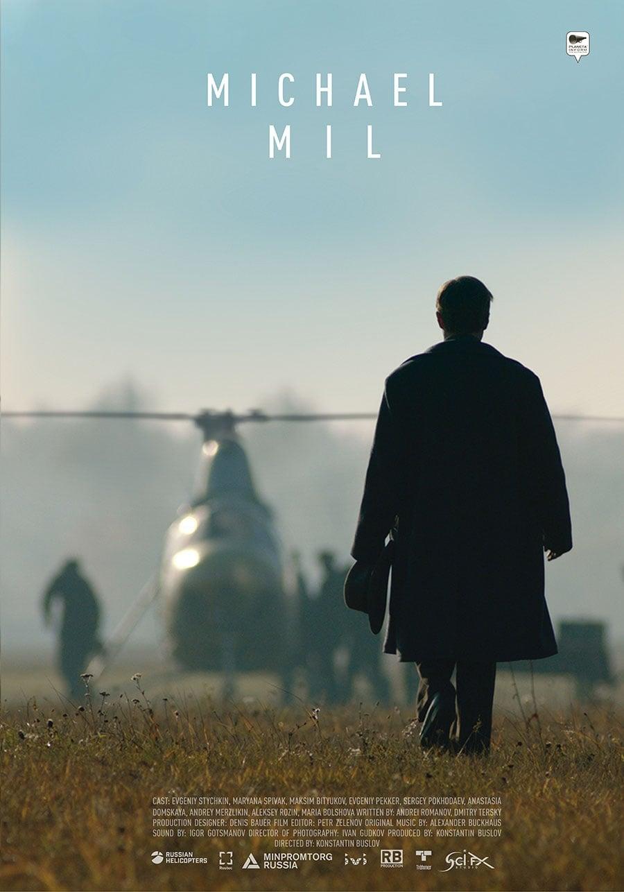 Michael Mil