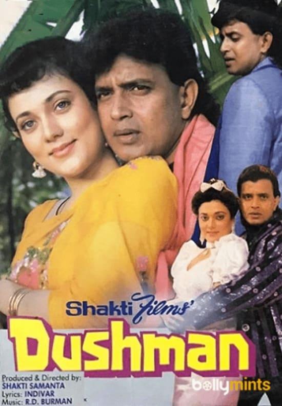 Dushman