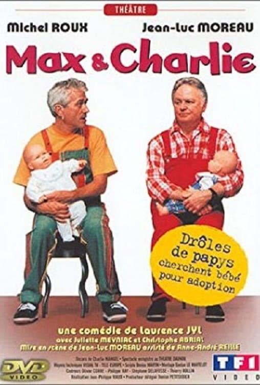Max et Charlie