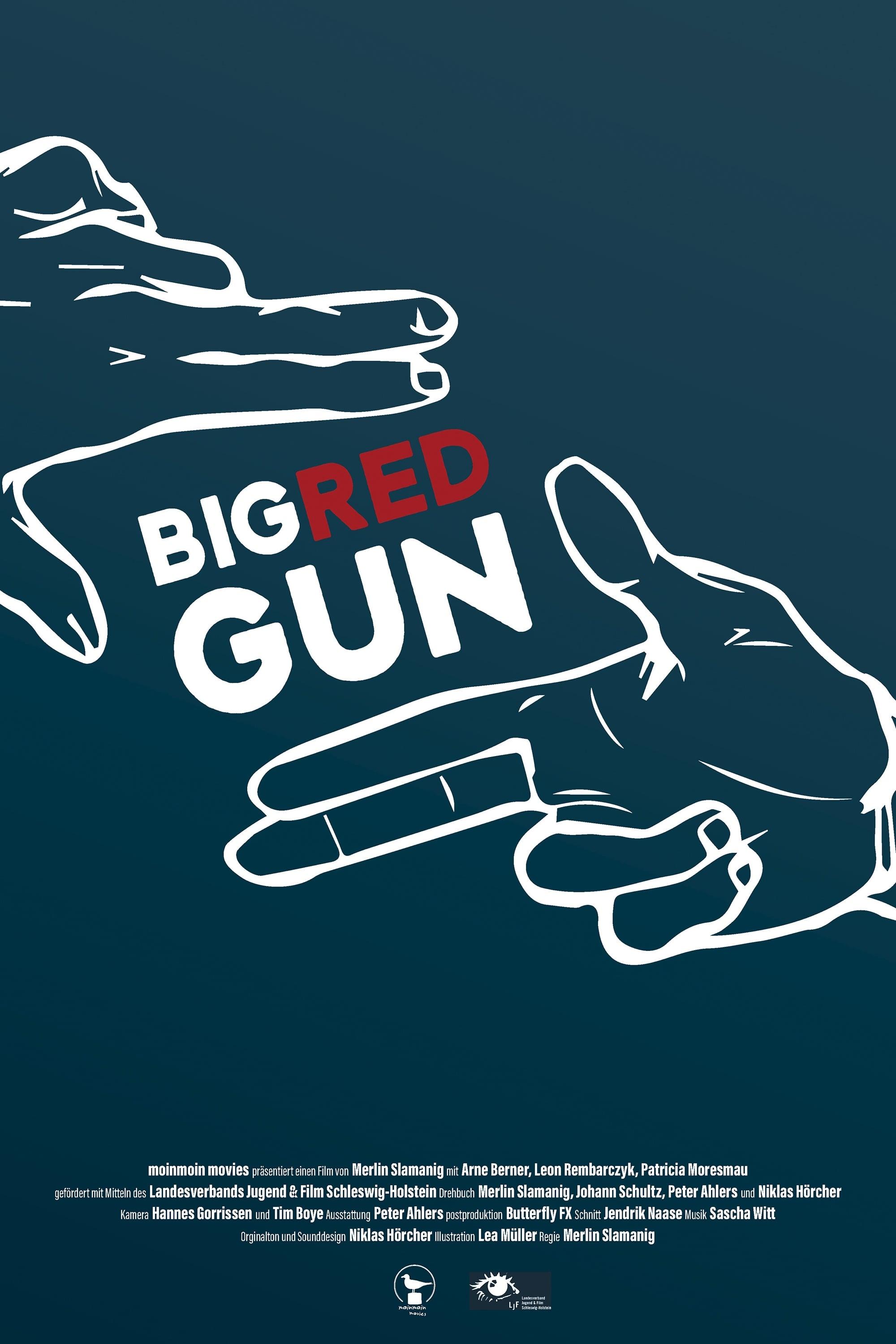 Big Red Gun