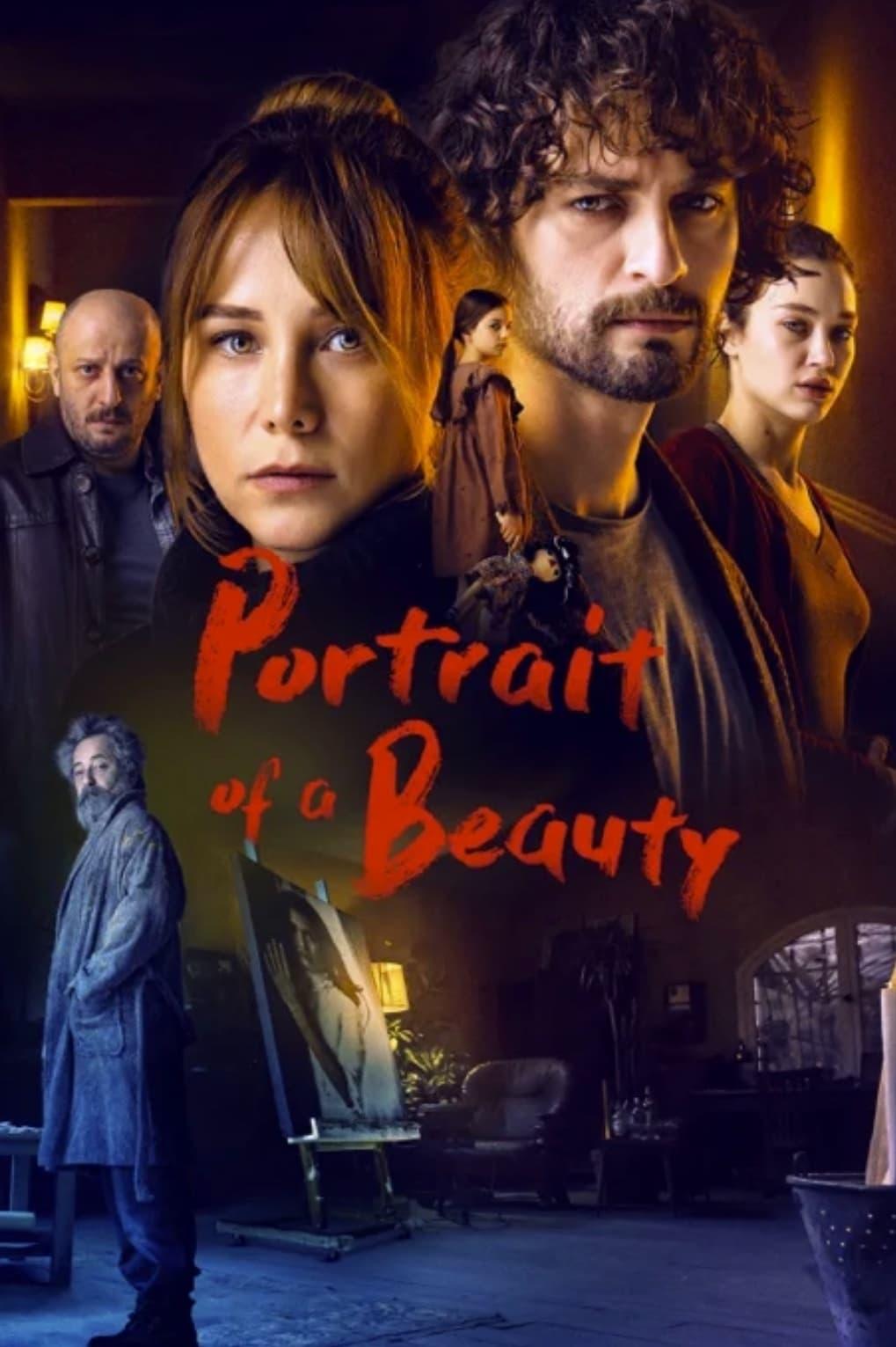 Güzelliğin Portresi