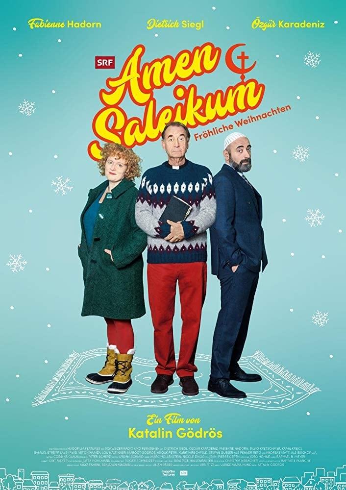 Amen Saleikum - Fröhliche Weihnachten