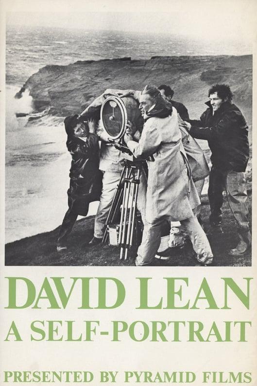 David Lean: A Self Portrait