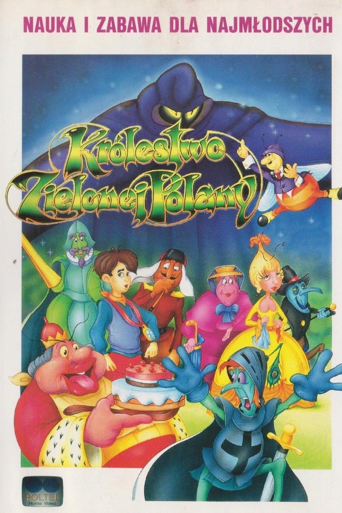 Królestwo Zielonej Polany