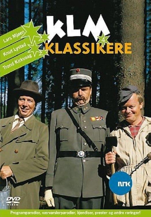 KLM Classics 4