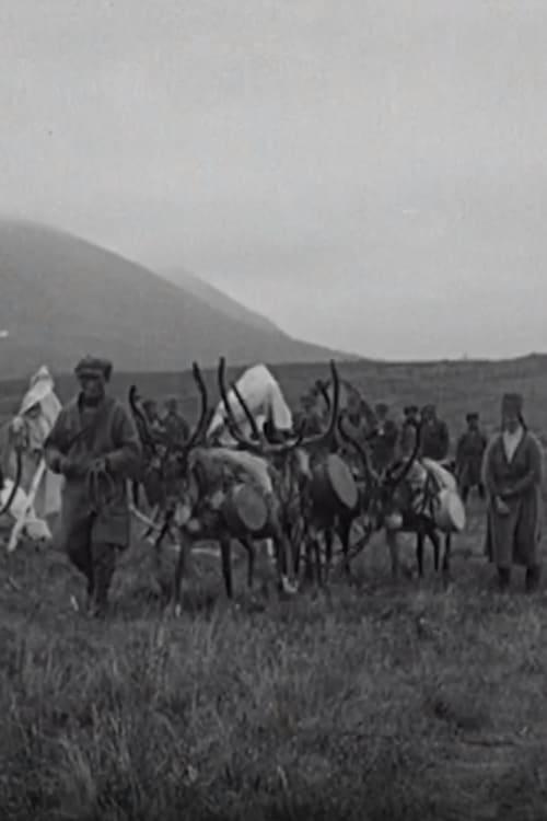 I fjällfolkets land : Dagar i Lappland