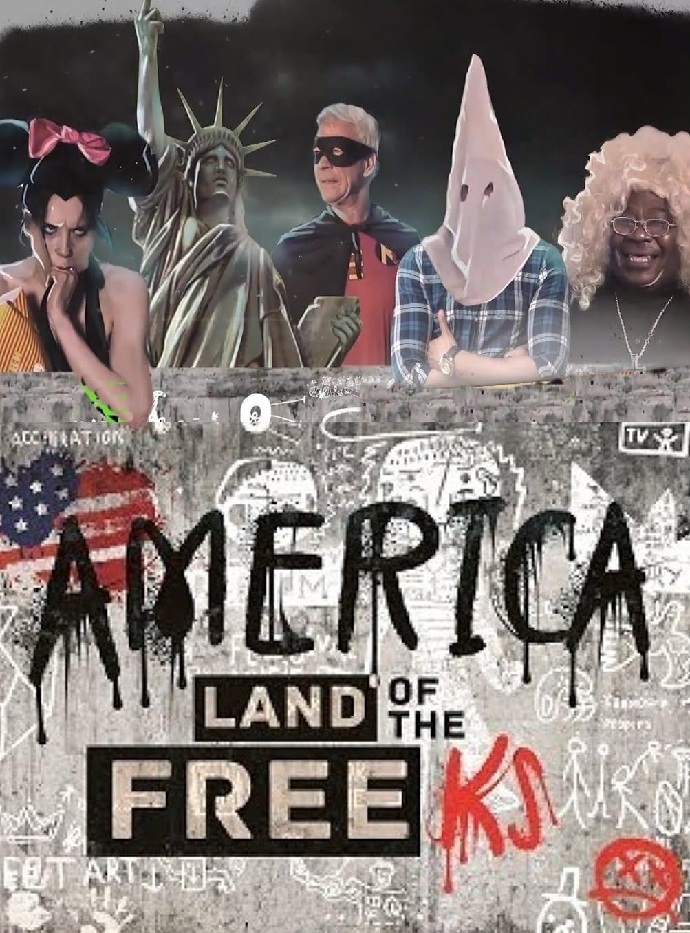 America: Land of the Freeks