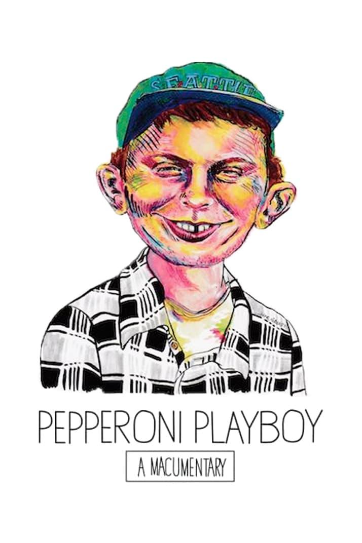Pepperoni Playboy