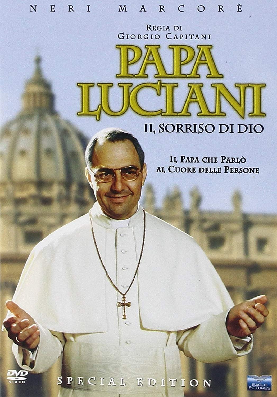 Papa Luciani, il sorriso di Dio