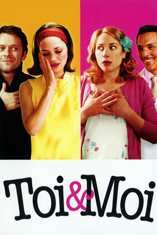 Toi et Moi (Tú y yo)