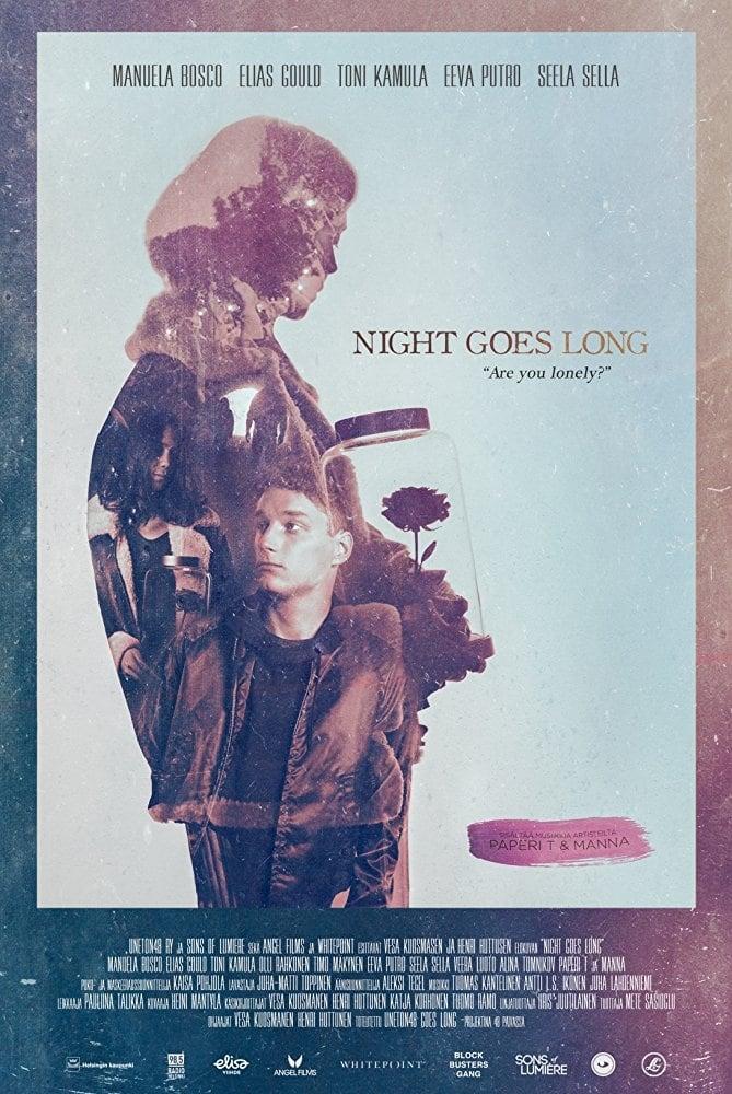 Night Goes Long