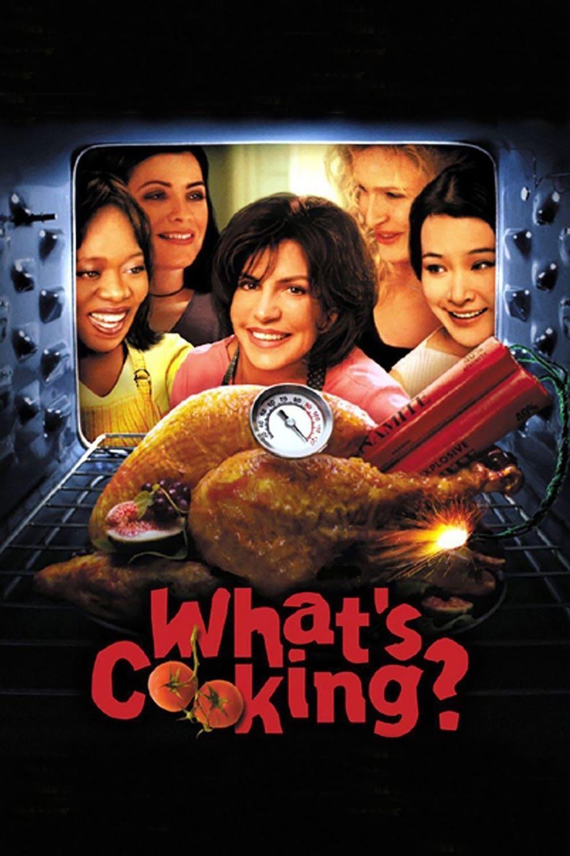 ¿Que se está cociendo?