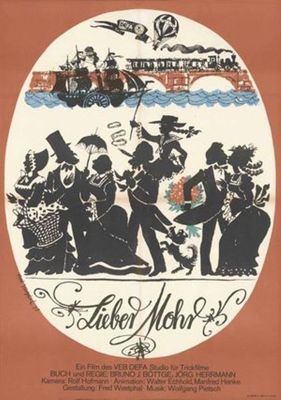 Dear Mohr – Personal Memories of Karl Marx from Paul Lafargue