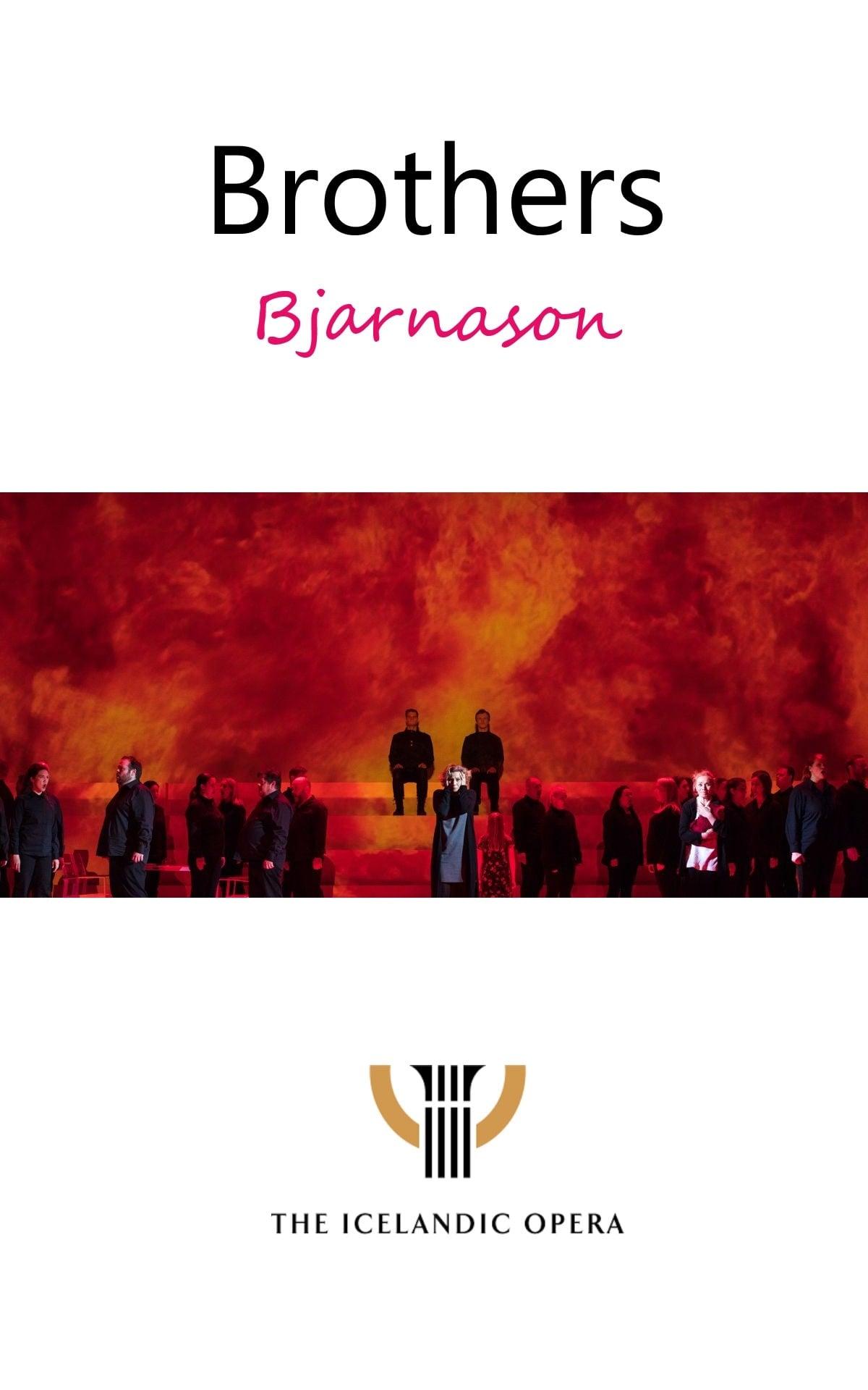 Brothers - Bjarnason