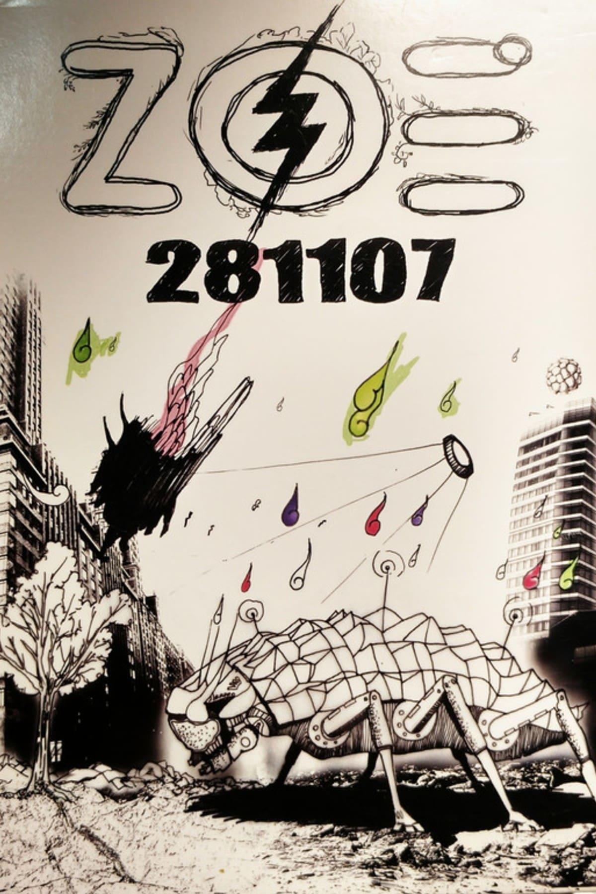 Zoé 281107
