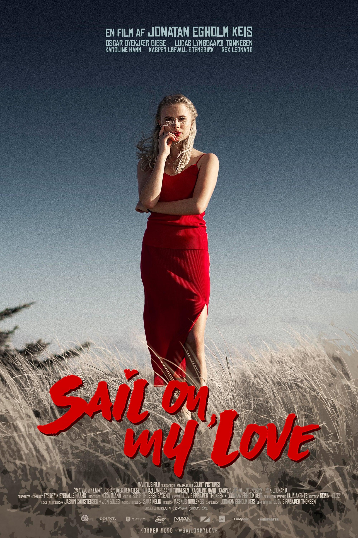 Sail On, My Love
