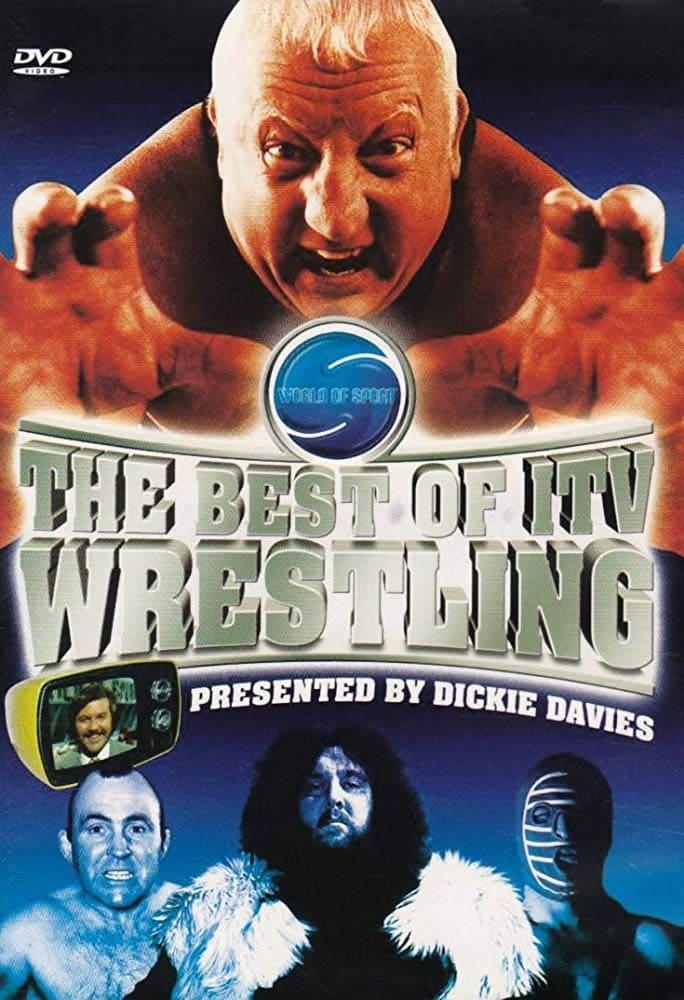 Best of ITV Wrestling