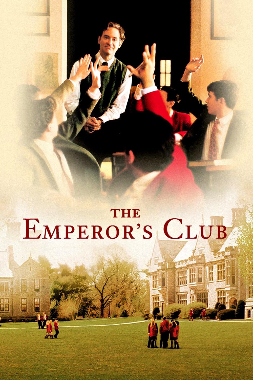 El club de los emperadores
