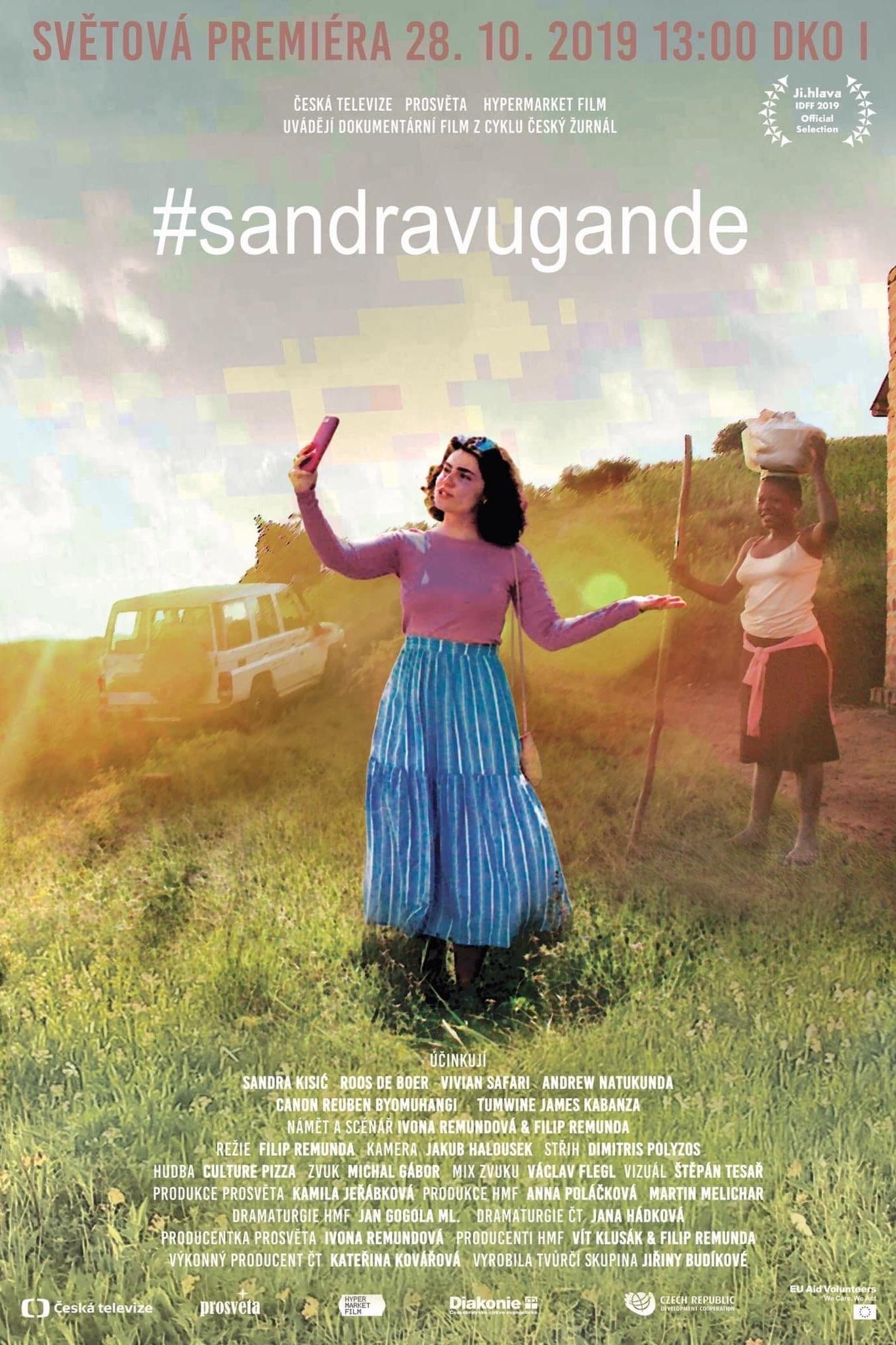#sandravugande