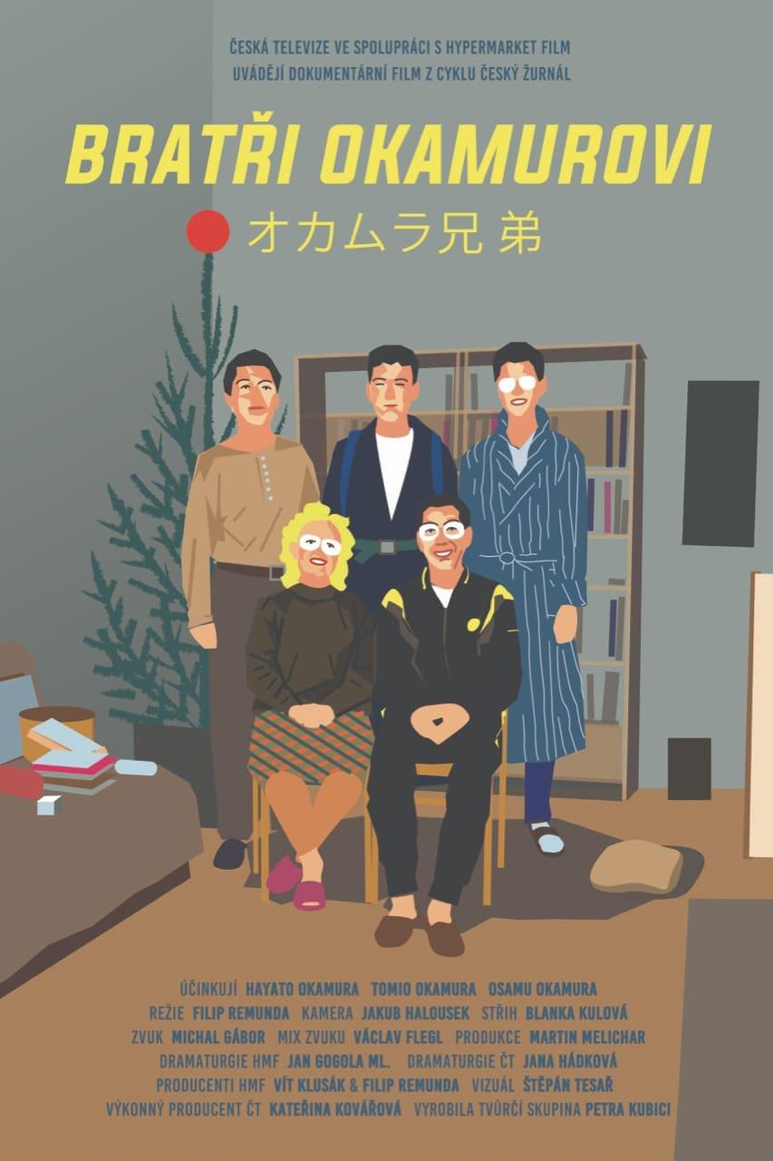 Bratři Okamurovi