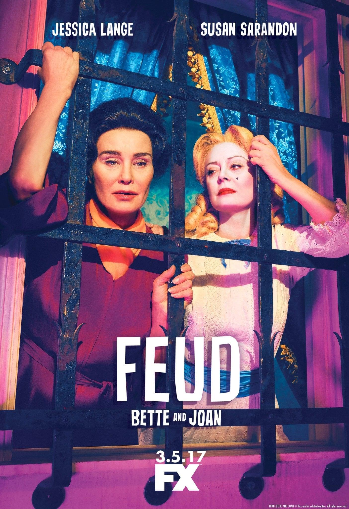 Inside Look: Feud - Bette and Joan