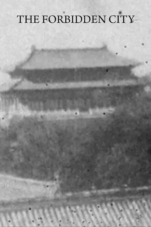 The Forbidden City, Pekin