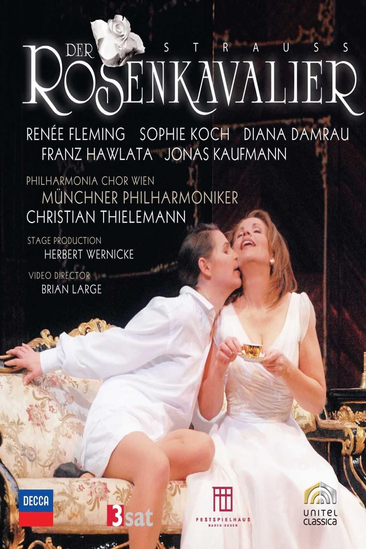 Der Rosenkavalier