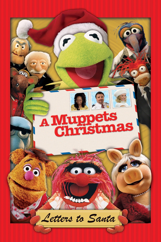 Los Teleñecos en Navidad: Cartas a Santa Claus