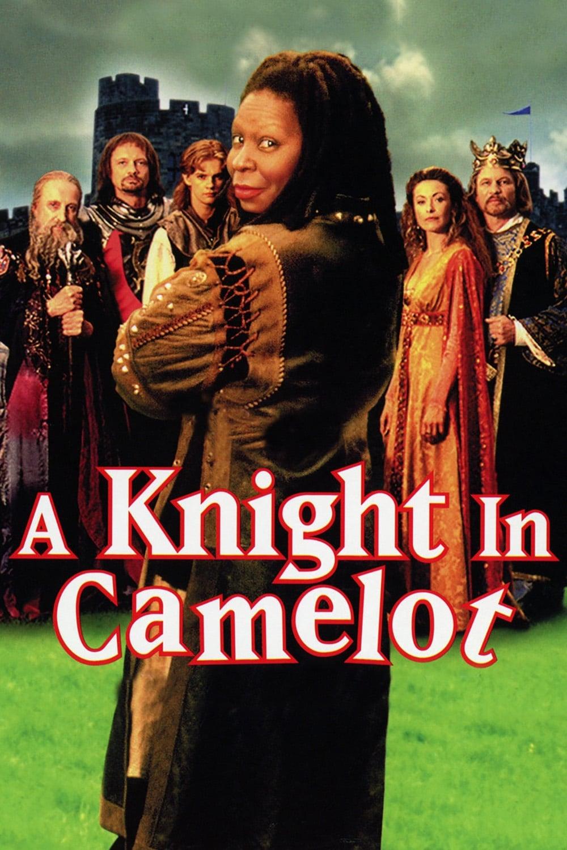 Uma Cavaleira em Camelot