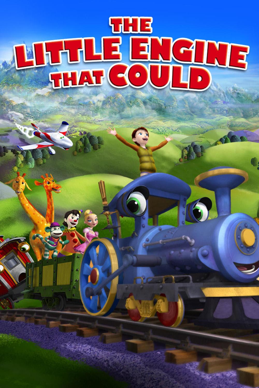A Pequena Locomotiva
