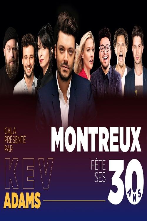 Montreux Comedy Festival 2019 - Montreux fête ses 30 ans
