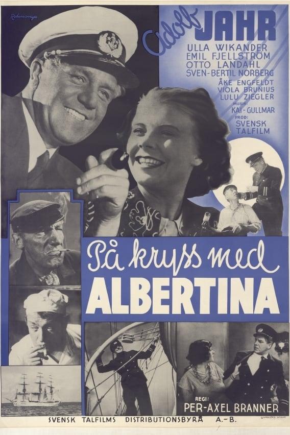 A Cruise in the Albertina