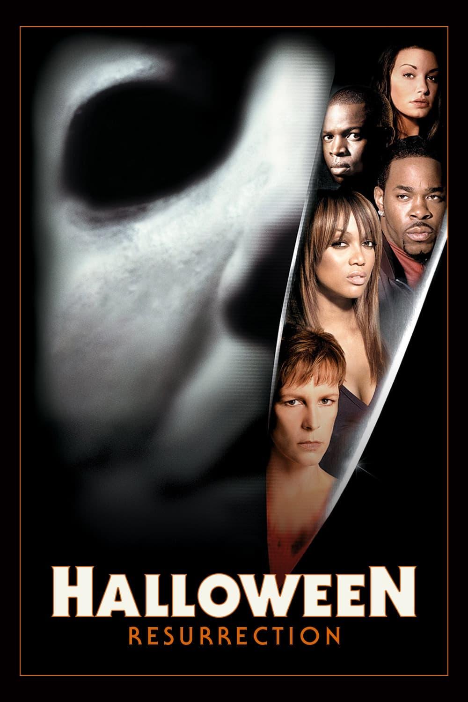 Halloween: Ressurreição