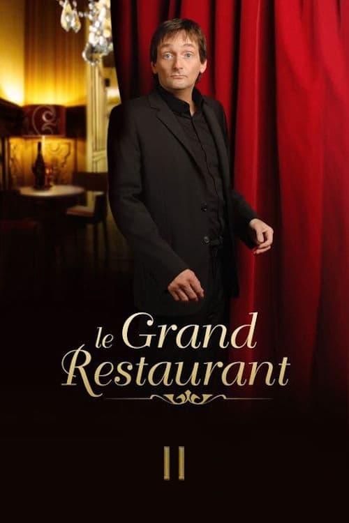 Le grand restaurant II